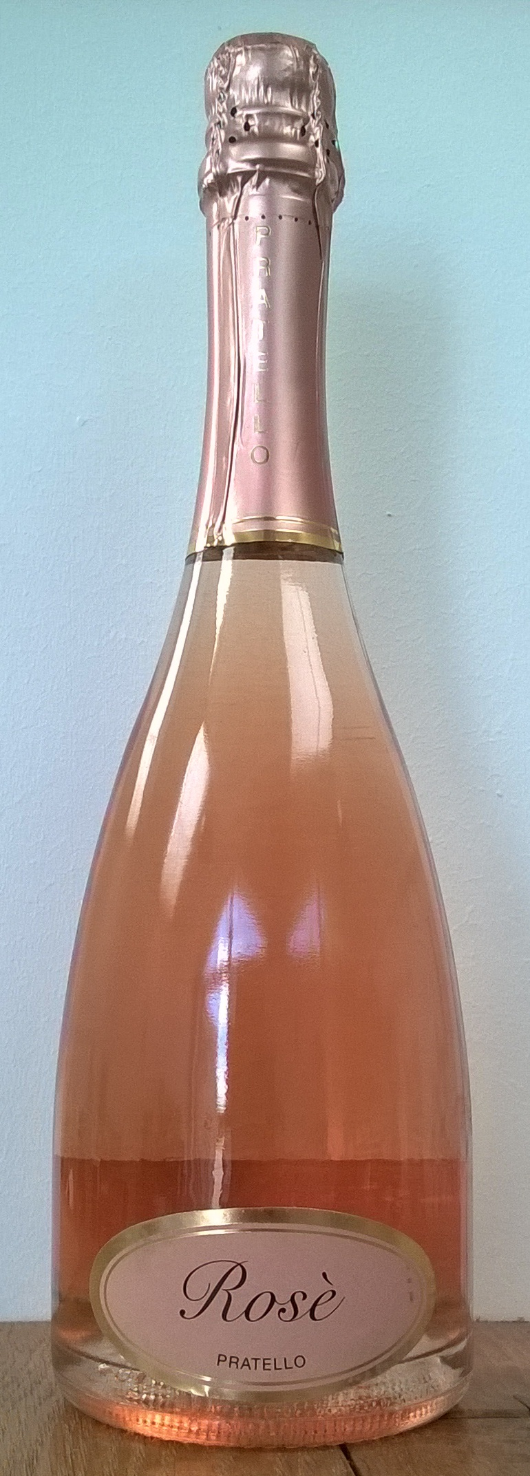 Pratello Rose Brut